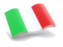 italy_glossy_wave_icon_128