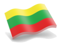 lithuania_glossy_wave_icon_128