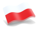 poland_glossy_wave_icon_128
