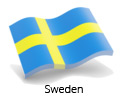 sweden_glossy_wave_icon_128