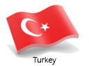 turkey_glossy_wave_icon_128