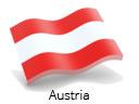 austria_glossy_wave_icon_128