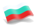 bulgaria_glossy_wave_icon_128