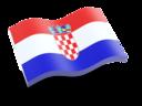croatia_glossy_wave_icon_128