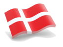 denmark_glossy_wave_icon_128