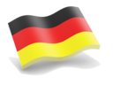 germany_glossy_wave_icon_128