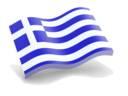 greece_glossy_wave_icon_128