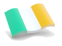 ireland_glossy_wave_icon_128