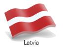 latvia_glossy_wave_icon_128