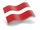 latvia_glossy_wave_icon_128