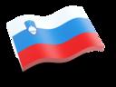 slovenia_glossy_wave_icon_128